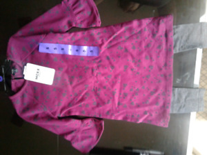 BNWT Mexx outfit size 6 and 5