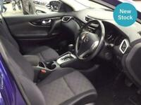 2015 Nissan Qashqai 1.2 DiG-T N-Tec 5dr Xtronic - SUV 5 Seats SUV Petrol Automat