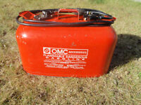 Gas Tank for Outboard Motor