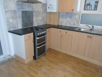 LOVELY NEWLY REFURBISHED 1 DOUBLE BED GARDEN FLAT - VICTORIAN BUILDING -