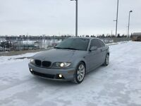 BMW 3-Series Coupe *TRADES WELCOME*