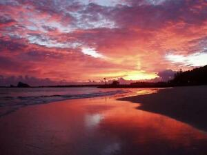 BABY'S SUNRISE PHOTO'S....http://www.todayssunrise.com Find yours Elanora Gold Coast South Preview