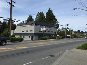 Gibsons Development Opportunity 30,000 sf Lot 909 Gibsons