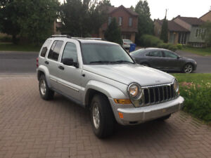 Jeep Liberty 2006 For Sale