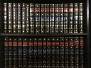 Encyclopedia/Encyclopaedia Britannica 15th Ed Full Collection