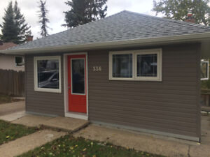 House to Rent - Prince Albert