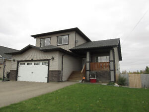 Incredible home in Stirling!
