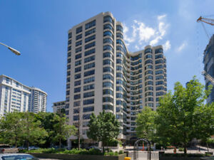 Amazing Value For A Such A Large Unit In The Heart Of The City!