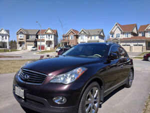 2010 INFINITI EX35.  ONE OWNER GREAT CONDITION!