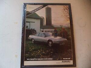 CLASSIC CAR IMPORT ADS Windsor Region Ontario image 9