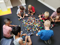 PD Day Camp for kids (Age 4-14 years)-Robotics and Coding