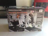 Thrustmaster HOTAS Warthog - joystick