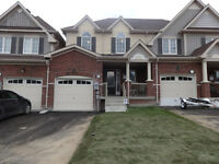 New 3 Bedroom Townhouse Link For Rent (Bowmanville)