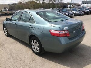 2009 TOYOTA CAMRY LE * POWER GROUP * EXTRA CLEAN London Ontario image 4