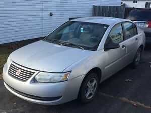 2005 Saturn ION tissur Berline