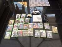 Xbox Kinect & games