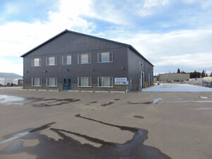 Industrial/Office For Sale or Lease