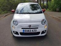 Fiat 500 1.2I S S/S *CHOICE OF 20 FIAT 500S [Website URL removed]