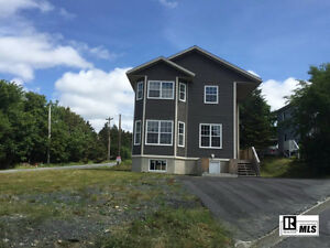 Affordable & Brand New & Ocean View In Bay Roberts !! St. John's Newfoundland image 1