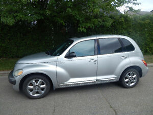 2004 Chrysler PT Cruiser Familiale