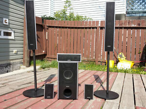 5.1 Sony Surround System in excellent condition