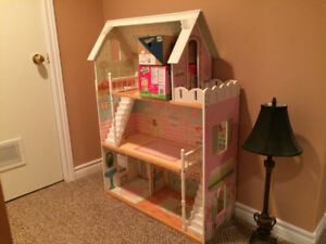 Dollhouse for sale
