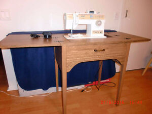 Sewing Machine a coudre Singer 9410