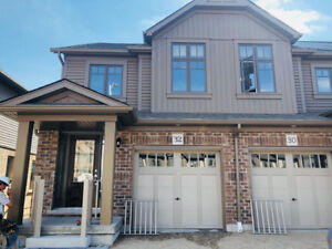 Brand New Town Home - For Lease at Orangeville, ON