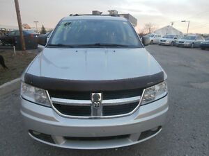 2010 Dodge Journey Familiale ***CHEAP*** CLIMATISATION TRI-ZONE
