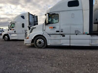 AZ drivers wanted for long haul - New trucks