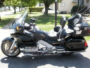 2003 Goldwing GL1800 ABS