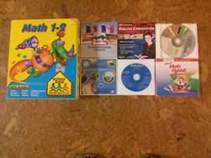 Educational PC Software & Games