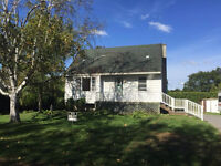 3 bedroom house for rent - Available immediately!