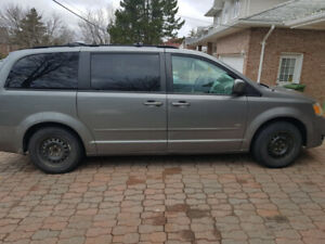 2009 Dodge Grand Caravan for Sale