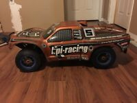 Rc HPI BAJA 5T for sale $900 not a drone