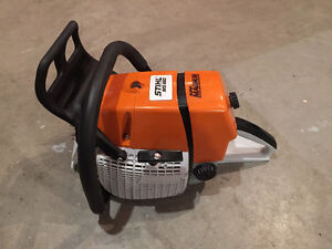 MS660 magnum chainsaw 90cc or 100cc milling saw