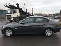 BMW 320d 2.0TD 2005 SE