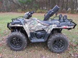 Polaris 570 SP Hunters Edition
