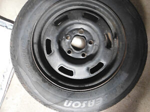 wanted 5 bolt rims for 13 inch tires