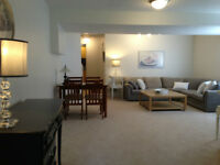 Fully Furnished & Equipped, South End, All Inclusive, Immed. Occ