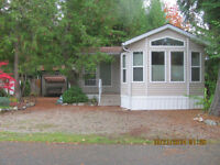 #319 3980 Squilax-Anglemont Highway- RV park