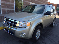 2010 Ford Escape XLT AWD SUV, Crossover