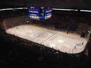 TORONTO MAPLE LEAFS TICKETS *LOW PRICES* - GREAT CHRISTMAS GIFTS London Ontario image 2
