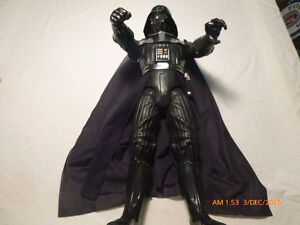 31 inch Darth Vader Action Figure