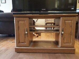 Sony Bravia 46 inch TV with stand for sale