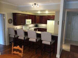 Condo in downtown Moncton