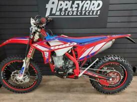 Beta 350 RR Racing 2022 pre order