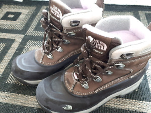Bottes The north face 6