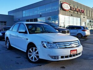 2008 Ford Taurus SEL | POWER SEATS | AUTO | AS-IS