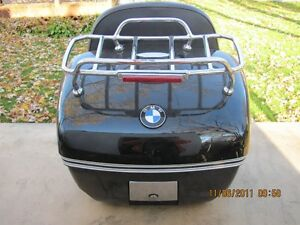 BMW R1200CL Top Case